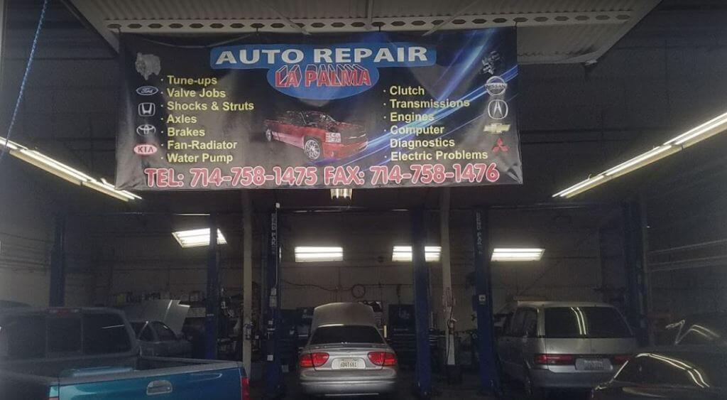 Blog - Auto Repair Shop La Palma - Complete Auto Repair Anaheim